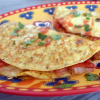 Thumbnail image for Mexican Omelette with Manchego and Veggies