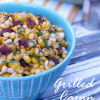 Thumbnail image for Grilled Cajun Corn with Bacon
